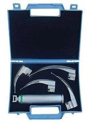 Волоконно-оптический ларингоскоп MacIntosh NEW WASEEM LED-02 4 ложки 0-3