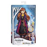 Disney Frozen / Кукла Холодное сердце 2 в сверкающем платье в ассортименте DISNEY PRINCESS
