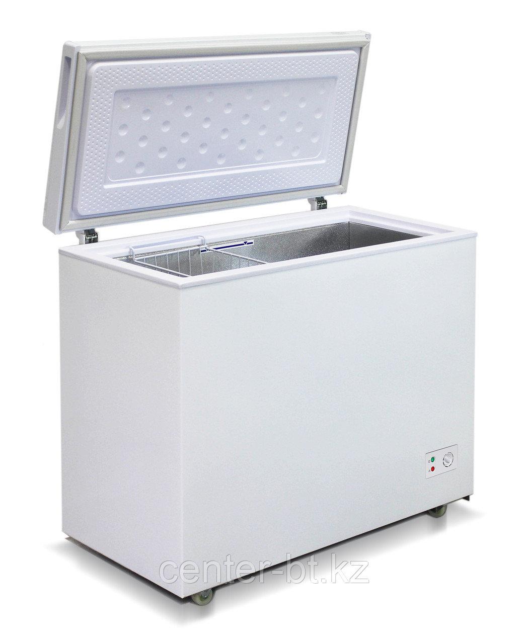 Морозильная камера ларь Бирюса-240KX