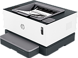 HP 4RY23A Принтер лазерный черно-белый Neverstop Laser 1000w Printer (A4), фото 2