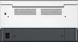 HP 4RY23A Принтер лазерный черно-белый Neverstop Laser 1000w Printer (A4), фото 5