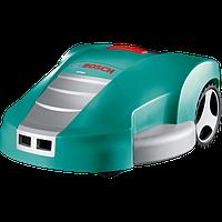 Газонокосилка-робот Bosch INDEGO 06008A2100