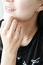 Кольцо  Brosh Jewellery Серебро 925 (серебряный), фото 2