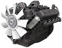 ЯМЗ-238НД5 V-образный 8-цилиндровый дизельный двигатель, фото 1