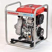 Мотопомпа Yanmar YDP 20 N