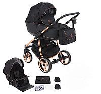 Детская коляска ADAMEX BARCELONA SPECIAL EDITION 2 В 1 (CR 408), фото 1