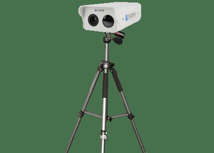 Тепловизор стационарный DALI DM60-W1