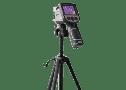 Тепловизионная аппаратура для экспресс-скрининга температуры тела Dali TE-W300H