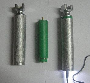 Аккумуляторная ручка для ларингоскопов NEW WASEEM, фото 2