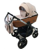 Детская коляска ADAMEX BARCELONA  2 В 1 (BR 208)