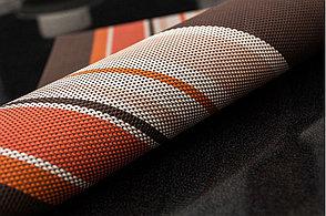 Комплект из 4-х сервировочных ковриков, цвет оранжевый, фото 2