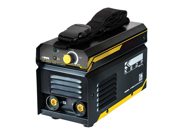 Аппарат инверторный КЕДР UltraMMA-200 Compact (220В, 10-200А)