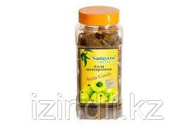 Амла засахаренная, кисло-сладкая, с пряностями, 250 гр, Сангам