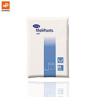MoliPants soft (Размер M)- Удлиненные штанишки для фиксации прокладок (5 шт.)