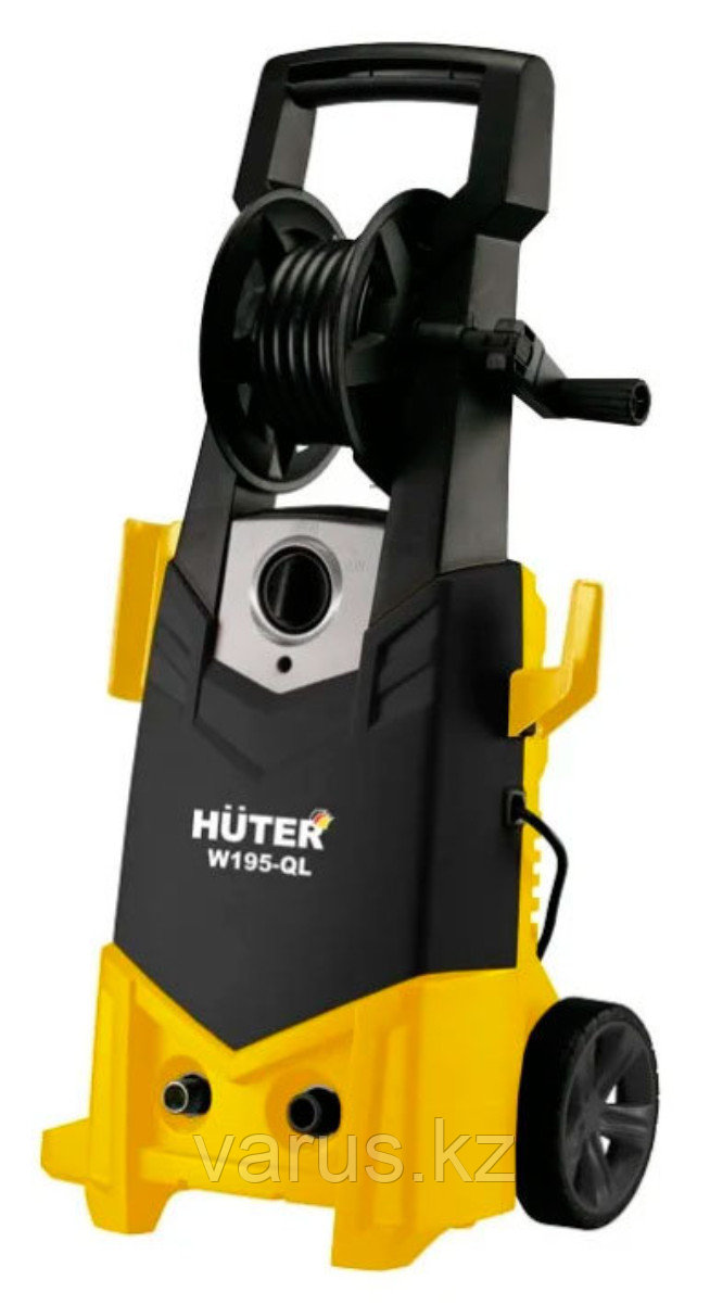 Мойка высокого давления Huter W195- QL