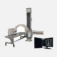Рентгеновский аппарат марки DRS серии SYTEC модели 800 DR