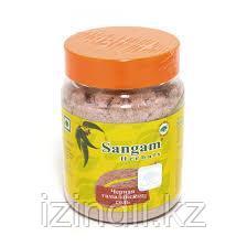Черная гималайская соль, 120 гр,Сангам