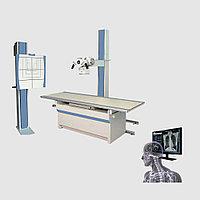 Рентгенографический комплекс Sytec DRS 700