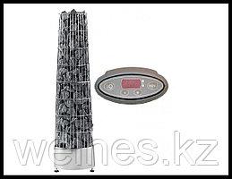 Электрическая печь Harvia KIVI PI90 (выносной пульт в комплекте)