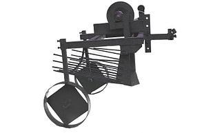 Картофелекопалка вибрационная для МК-7000,МК-7500