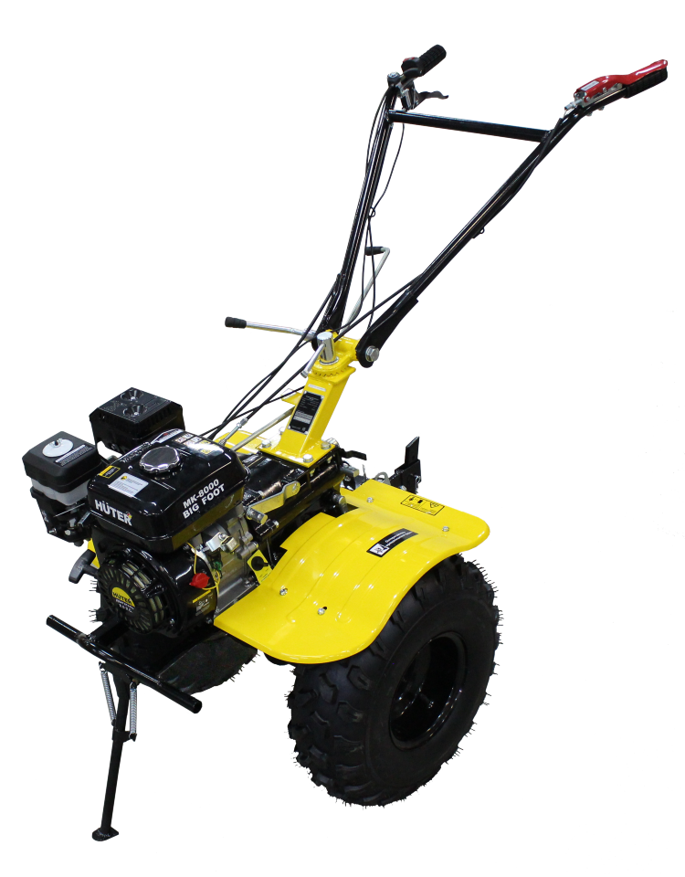Сельскохозяйственная машина МК-8000 BIG FOOT