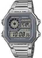 Наручные часы Casio AE-1200WHD-7A, фото 1