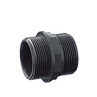 Ниппель PVC 1''x1/2''