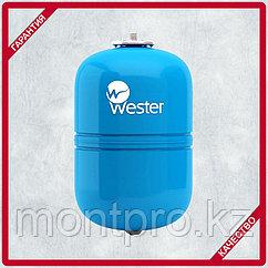 Расширительные мембранные баки (гидропневмобаки) для систем хозпитьевого водоснабжения Wester