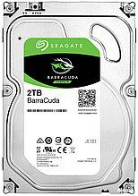 """Seagate ST2000DM008 Жесткий диск HDD 2Tb Barracuda SATA 6Gb/s 7200rpm 256Mb 3,5"""""""