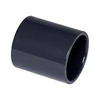 Муфта 25 PVC-U