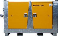 Насос для водопонижения Geho ZD-900