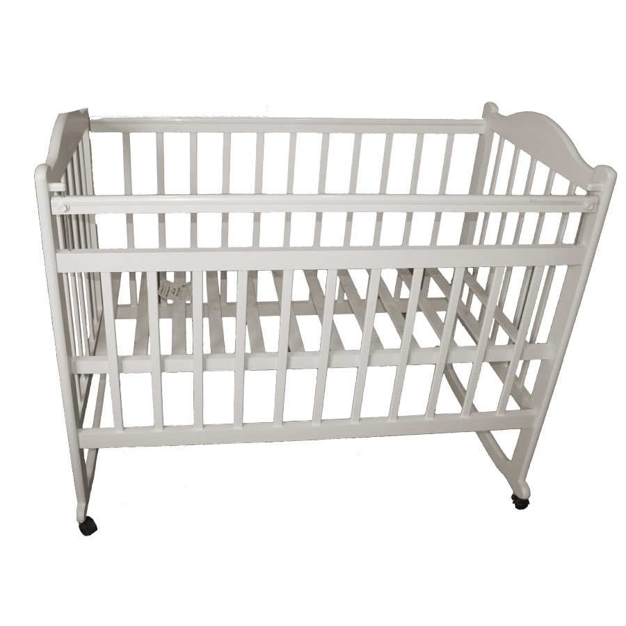 Детская кроватка Ивашка Мой малыш 4