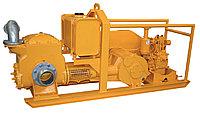 Насосный агрегат Geho ZD-900 (Электрический)