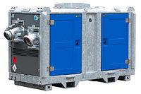 Насос для водопонижения BBA pump PT150