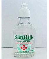 Антисептик для рук Santifik, 250 мл.
