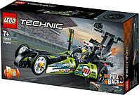 LEGO: Драгстер Technic