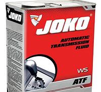 Трансмиссионное масло JOKO Type WS 4 литра