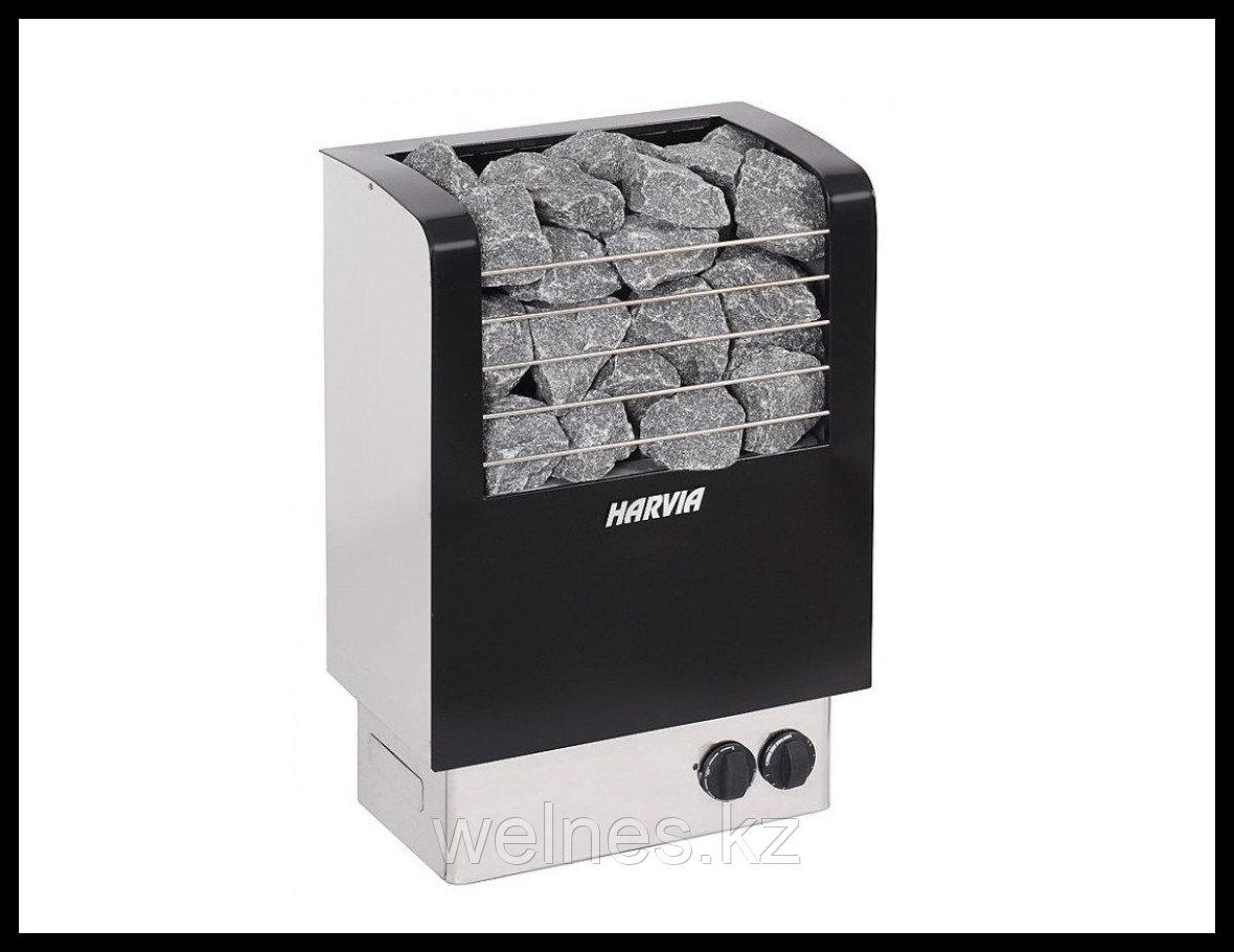 Электрическая печь Harvia Classic Electro CS60 (со встроенным пультом)