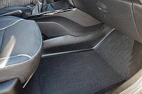 Накладки тоннельные Renault Arkana с 2019