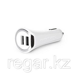 Универсальное USB зарядное устройство iWalk Dolphin 2 CCD004L Белый