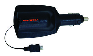 Автомобильное зар./устр. Phantom РН2190 (6001815)