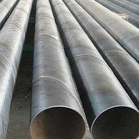 Труба электросварная 108х1,8 мм сталь 08кп