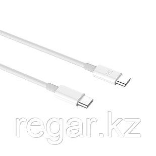 Интерфейсный кабель Xiaomi USB Type-C to Type-C 150 см