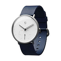 Кварцевые наручные часы Xiaomi Mijia Синий
