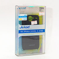 Чехол для телефона, Jekod, HTC DESIRE/G7, HARD CASE BLACK