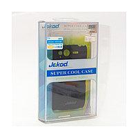 Чехол для телефона, Jekod, HTC G12/DESIRE S/S510E, HARD CASE BLACK