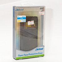 Чехол для телефона, Jekod, NOKIA N8, Silicon BLACK