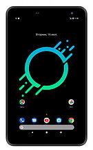 "Планшет Digma Optima 7016N 3G MT8321 (1.3) 4C/RAM1Gb/ROM16Gb 7"" IPS 1024x600/3G/Android 7.0/черный/2Mpix/0.3Mpix/BT/GPS/WiFi/Touch/microSD"