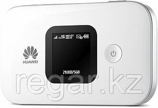 Модем 2G/3G/4G Huawei Е5577Cs-321 USB Wi-Fi Firewall внешний белый