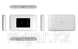 Модем 2G/3G/4G ZTE MF920T1 USB Wi-Fi VPN Firewall +Router внешний белый